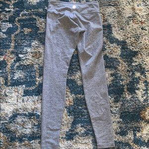 lululemon athletica Pants - Lululemon wunder under leggings size 6